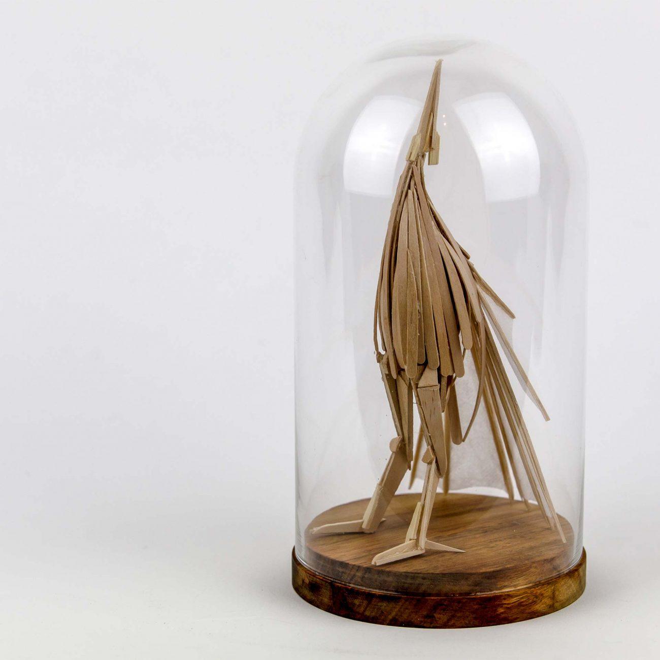 Wingsticker Bird